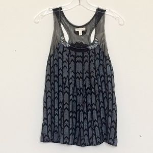 Urban Outfitters Silence + Noise Beaded Tank